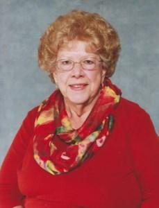 Phyllis Ann  Bond