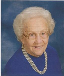 Dorothy Antoinette  Dubick