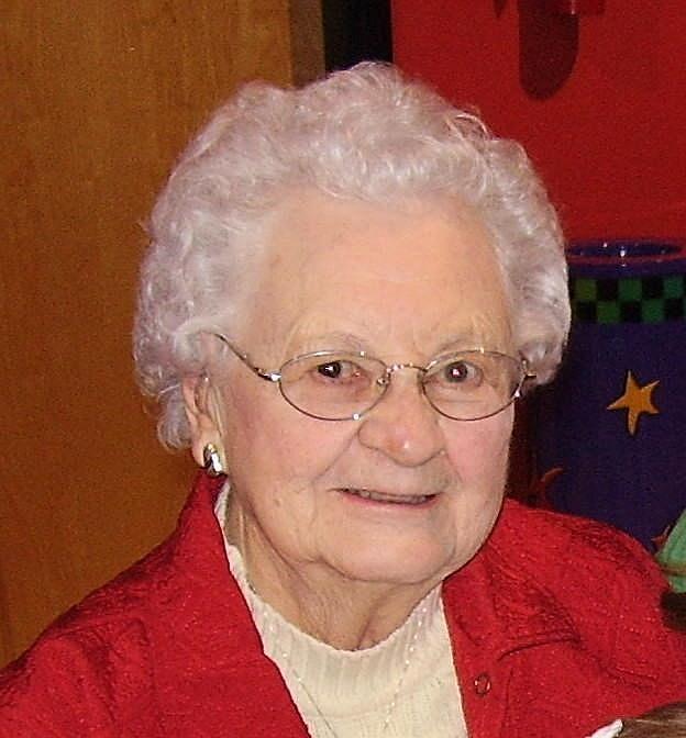 Mary  Elam