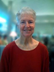 Sidney   Gail  Burch Rojo