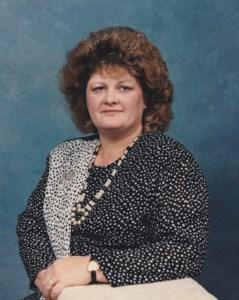 Glenda Faye  Moore