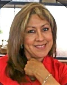 Rosie Ann  Rueda