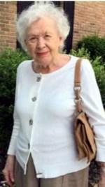 Mary Ann Gerachis