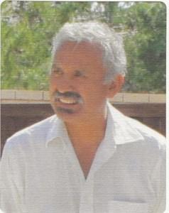 Enrique  Arroyo