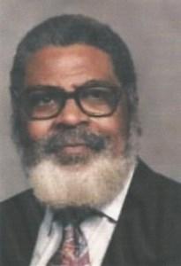 Henry Elihu  Martin