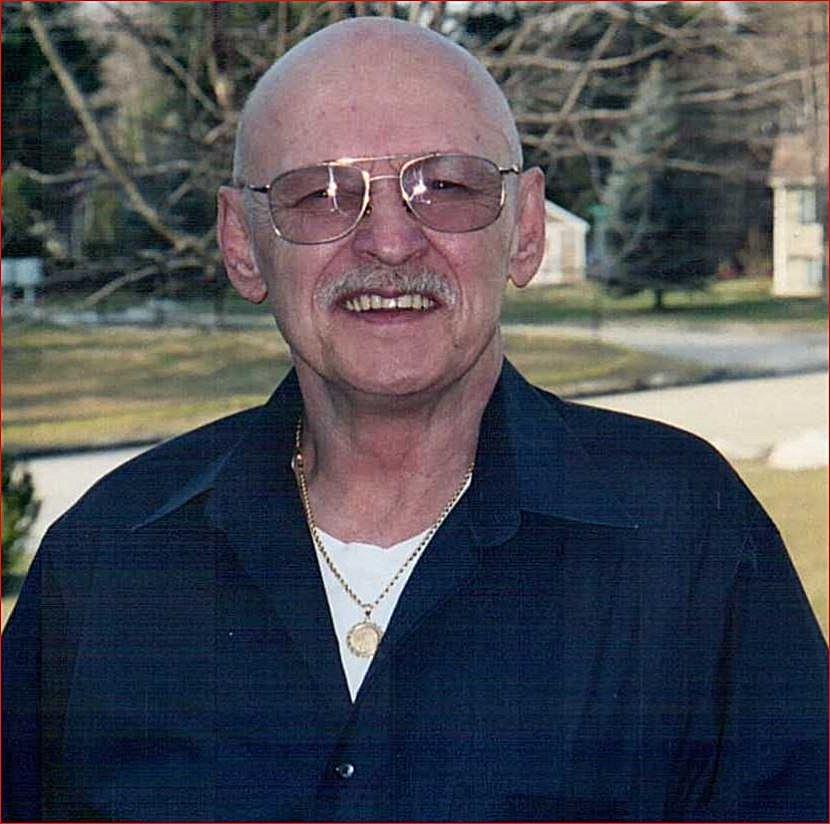 Harold J.  Plourde