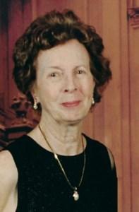 Patricia Rutledge  Jacobus