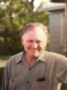Vernon  Heusel