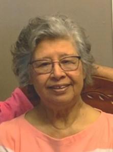 Celia B.  Cantu