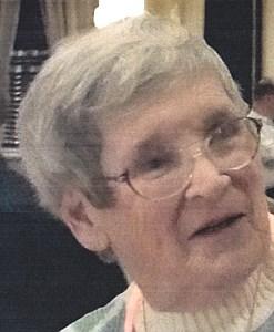 Bertha M.  Soletto