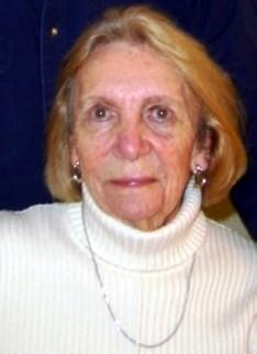 Marilyn Eloise  Eaton