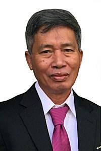 Viet Khac  Tran