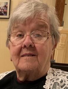 Jacqueline Helen  Fox
