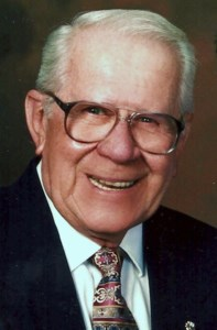 Edmond William  Boenisch Sr.