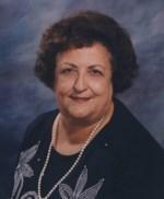 Molly Ferris