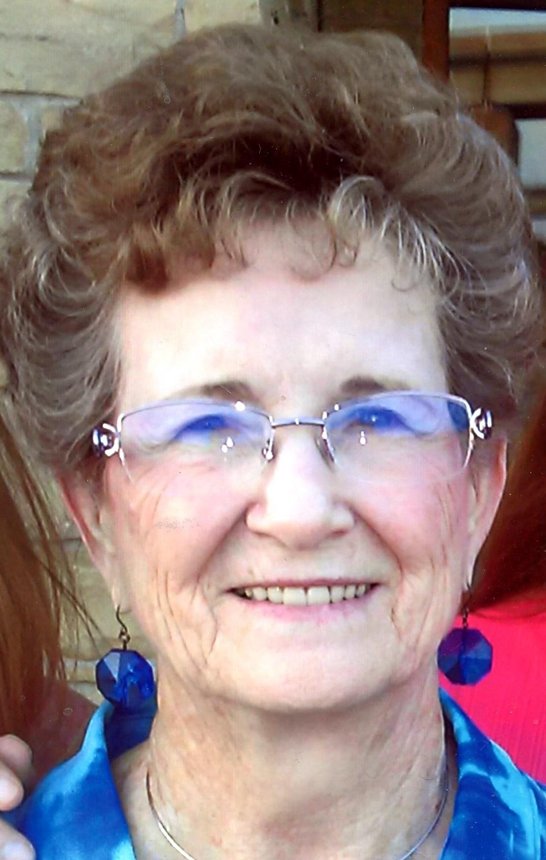 Mary Lena  Laughlin Parker