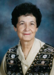 Carol Ann  Mathis