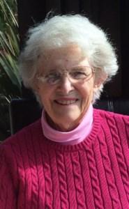 Joan Simonson  Howe