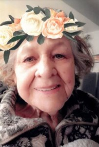 Elizabeth  Solorio