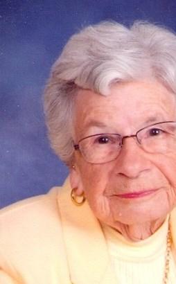 Margaret Click  Tysinger
