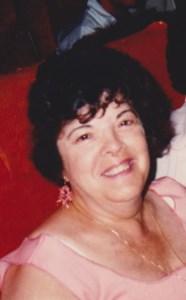 Ida Mary  Ball