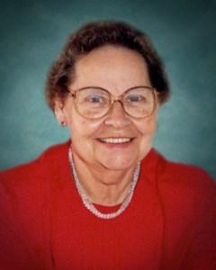 Geneva Louise  Montgomery