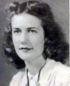 Lillian Marilyn  Franck
