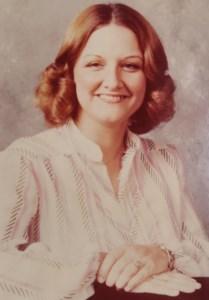 Carol Ann  Wade