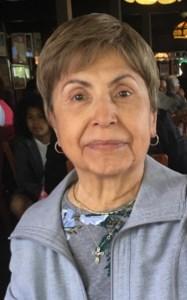 Josephine  Diaz