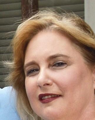 Tricia Kagan  Bettman