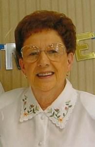 Peggy A.  Groszek