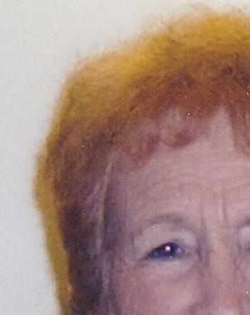 Hattie Louise  Jones