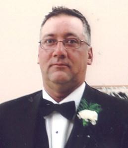 Wayne Roy  Barsi