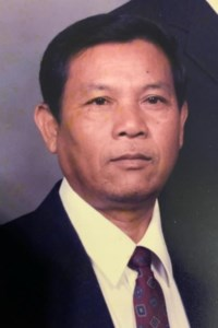 Soumath  Gnongbanhthom