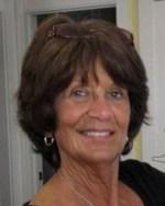 Susan Vrioni
