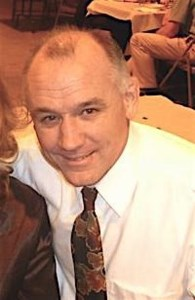 Jon Ronald  Sanders Jr.