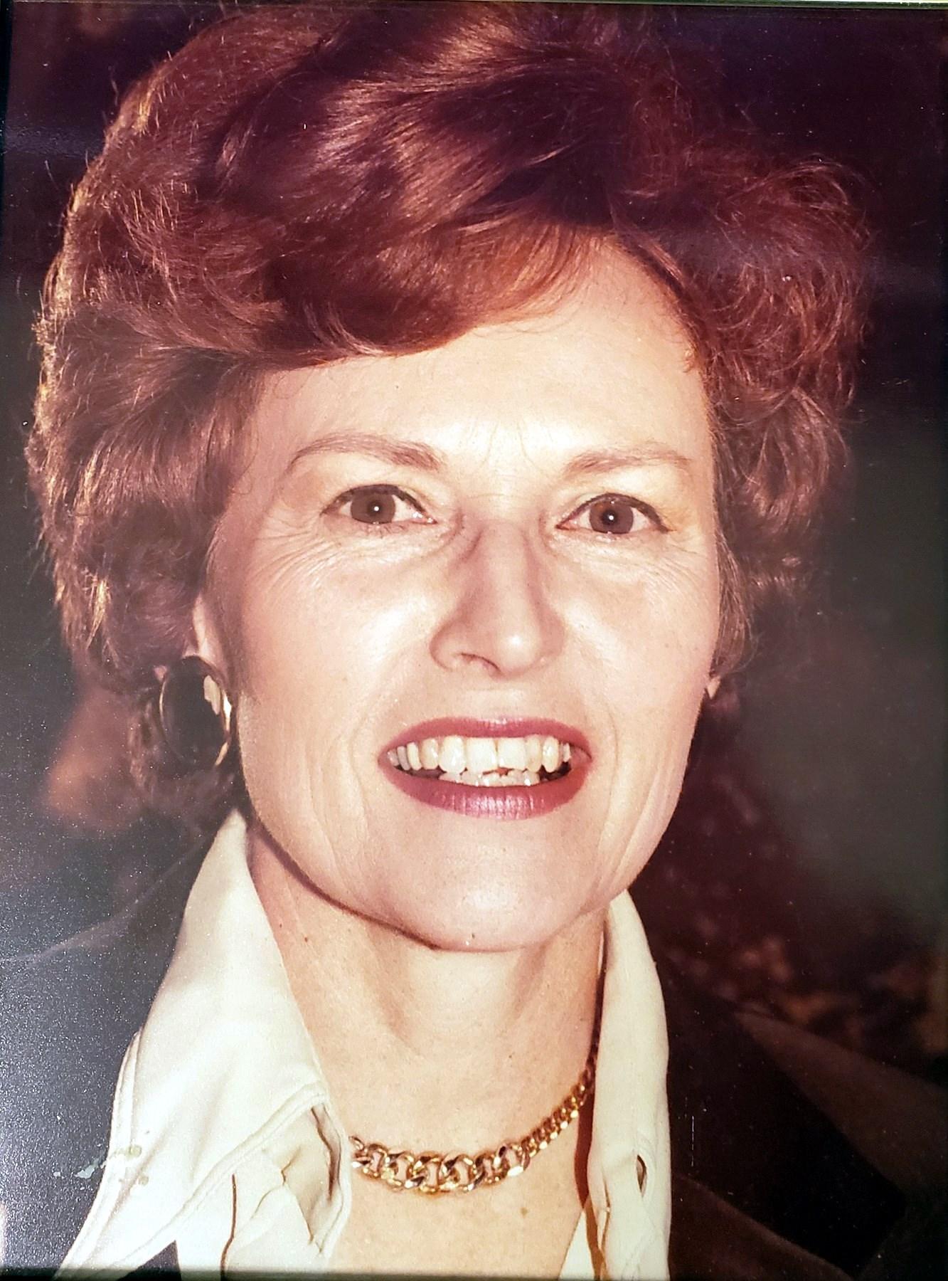 Patricia J  Vollmar