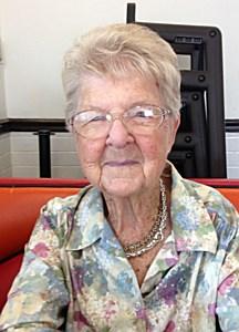 Hilda Eloise  Byerly