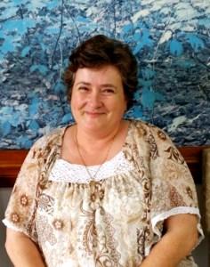 Diana Patricia Wells  Jones