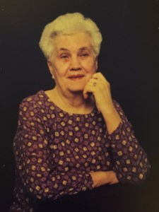 "Catherine Margaret ""Kay""  MacIsaac"
