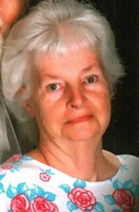 M. Clarine Dixon  Foshee