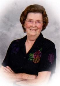 Faye James  Dean