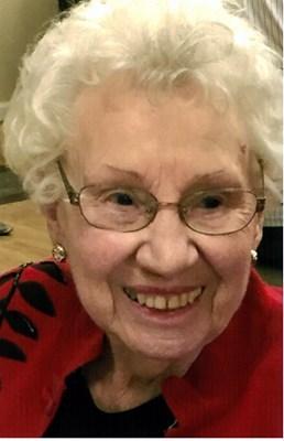 Margaret Zollinger