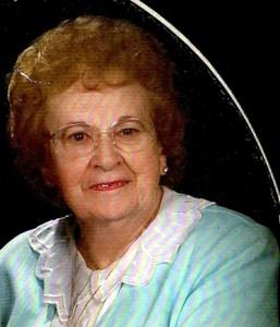 Ginette A.  Beauchesne