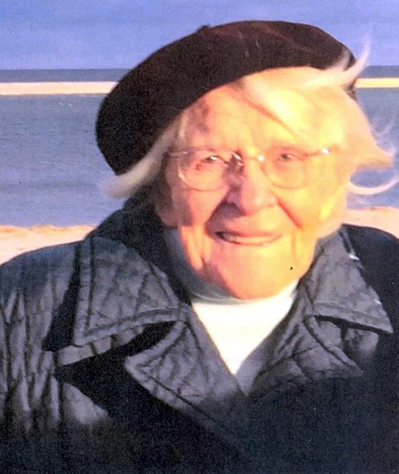 Marjorie Maurine  Worrell