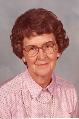 Margaret Brock
