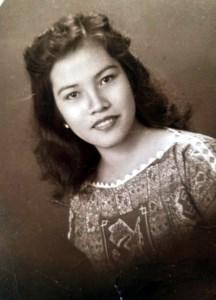 Angela Lucas  Corrales