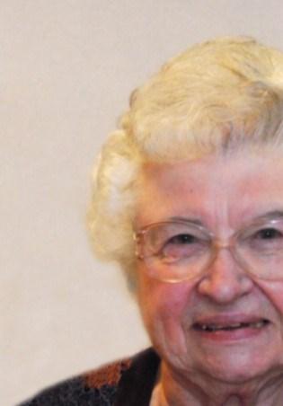 Dorothy Florence  McGladrey