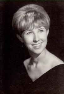 Jean Ann  Carr