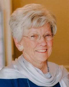 Virginia M  Cook